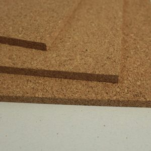 acoustic underlay 12mm cork for soundproof