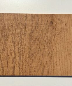 spanish cedar design cork 6mm glue down tile sample