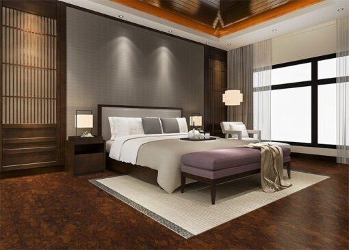 sunny ripple forna cork floor hotel bedroom suit interior design soundproof