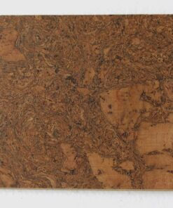 tasmanian burl forna cork tiles sample