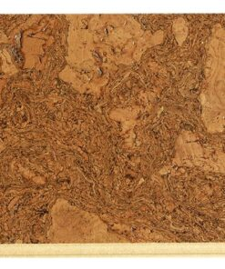 tasmanian cork floor floating sample