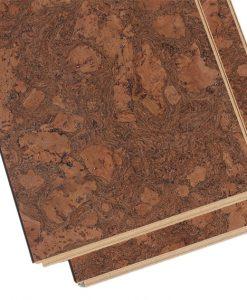 tasmanian floating cork floor planks uniclic