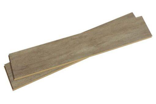 teak fusion cork flooring planks durable