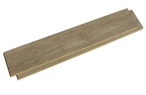 teak fusion cork sustainable flooring
