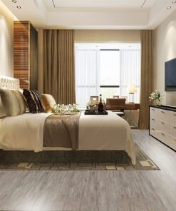 teak fusion uniclc cork floating floor hotel luxury comfortable room design