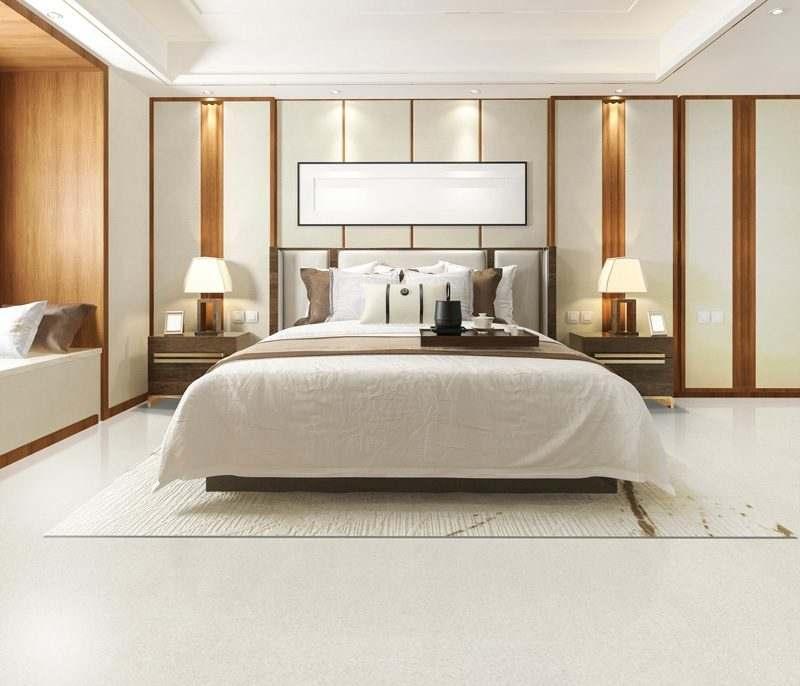 Terrazzo 25 64 10mm Floating Cork Flooring 20 35 Sf Box