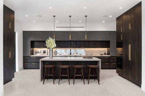 terrazzo forna sustainable white cork flooring kitchen design