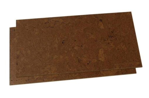 thick cork tile 8mm autumn ripple forna