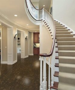 walnut burlwood low maintenace beauty of anatural durable floor