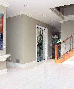 best flooring for concrete slab