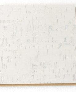 white bamboo floating cork flooring 12mm sample