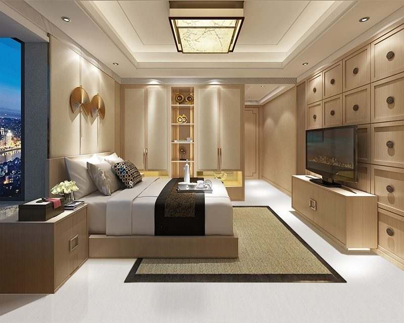 white bamboo forna cork floor white bamboo luxury bed room in basement
