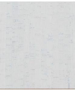 white bamboo forna cork tiles sample