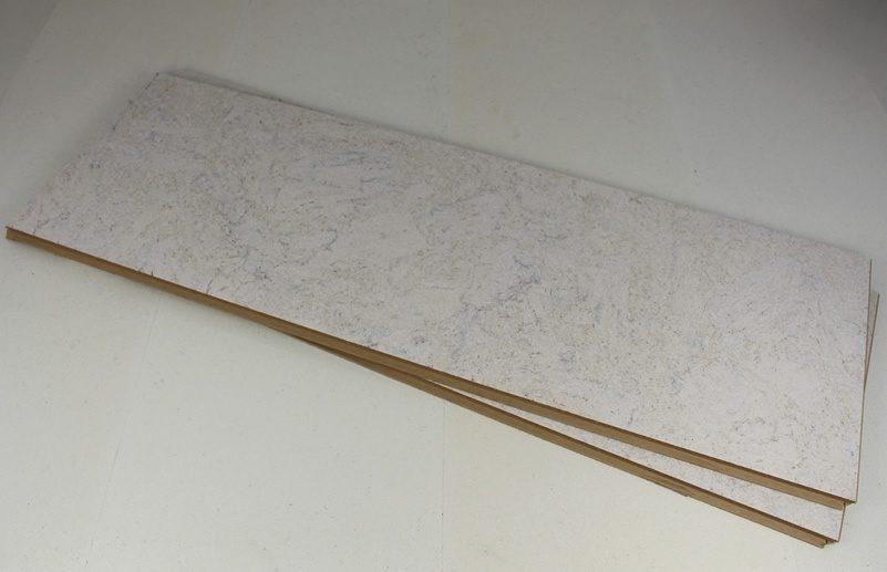 White Cork Flooring Ambrosia Marble Plank Icork Floor Store