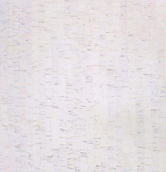 white floor cork white bamboo forna