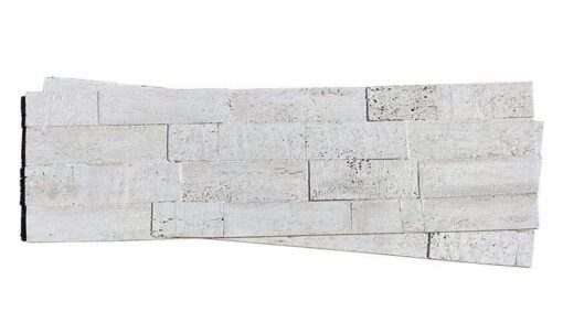 whitewashed brick peel and stick 10mm cork wall tiles sound solutions