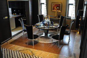 why choose cork flooring