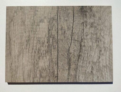 wild oak design 6mm glue down cork sample