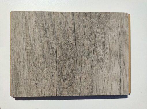 wild oak design gray cork floating flooring sample