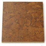 winter leaves floating cork flooring 11mm sample