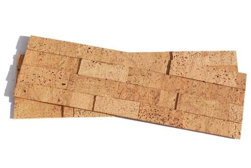 wood bricks forna cork wall panels home natural soundproofing sustanable